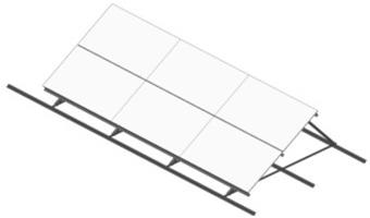 Estruturas Solares